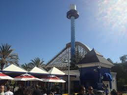 Californias Great America Halloween Haunt 2012 by Review Great American Thrills