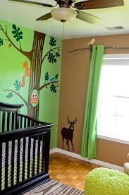 Woodland Themed Nursery Bedding by Woodland Themed Nursery Bedding Home Furnitures References