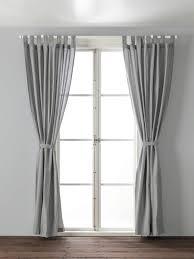 Ikea Curtain Wire Room Divider by Curtain Rods U0026 Rails Ikea