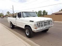 1969 Ford F100 For Sale | ClassicCars.com | CC-1132783