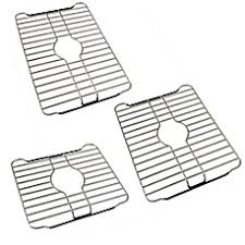 kitchen sink accessories dish racks sink mats caddies bed