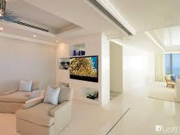 Sonance In Ceiling Speakers by Custom Horizon Series Soundbar Handcrafted By Leon Speakers