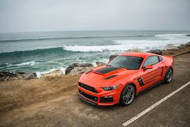 Roush Stage 3 | New Car Specs And Price 2019 2020