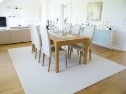 wollteppich esszimmer gembinski teppiche