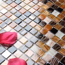 Cutting Glass Tile Backsplash Wet Saw by Glossy Glass Tile Mosaics U0026 Crystal Glass Tiles Builderelements