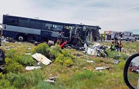 Deadly New Mexico Bus Crash Prompts Negligence Claims   Utter Buzz!