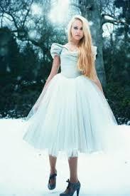 alice and wonderland wedding dress Google Search
