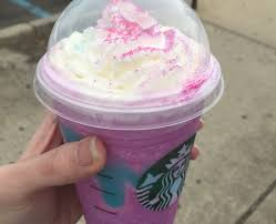 An Honest Review Of Starbucks Unicorn Frappuccino VIDEO
