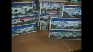 Hess Toy Truck Collection From 1995 To 2017 - YouTube Hess Toy Truck Mobile Museum Rolls Into Berks Collectors Delighted 2015 Fire And Ladder Rescue On Sale Now Frugal Philly Fun For Collectors The 2017 Trucks Are Minis Mommies With Style Has Been Around 50 Years Weekly Hess Mini Toy Collection 2018 New Sold Out 4400 Pclick 2014 For Jackies Store Truck Collection 1916714047 Evan Laurens Cool Blog 2113 Tractor 2013 Pink Me Not