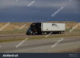 100 Palmer Trucking Jim Prime Freightliner Cascadia Stock Photo Edit