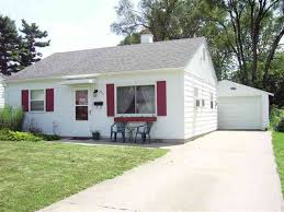 lafayette in 2 bedroom home for sale by vinton schools with garage
