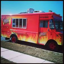 100 San Antonio Food Truck An Asianfusion Food Truck Banned For Offensive Name