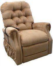 Pride Serta Lift Chair by Serta 525 Infinite Position Infinite Memory Foam And Mattress