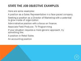Welder Resume Objective Example Format Download Sample Statements Statement