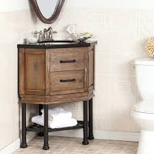 Adelaide Tall Corner Bathroom Cabinet by Small Corner Bathroom Sink Vanity U2013 Windyscorner Info