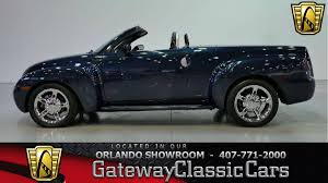 2005 Chevrolet SSR For Sale #2130378 - Hemmings Motor News