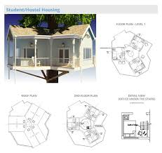 104 Tree House Floor Plan Best Ideas Images Designs House Frame