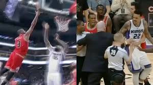 Dwyane Wade BURNS Matt Barnes With Spin Move, DeMarcus Cousins ... No Apologies Say What Now Matt Barnes Reportedly Drove 95 Miles To Beat The Says He Wants Fight Serge Ibaka On Sportsnation Ten Incidents Of Nba Career Fines And Suspeions Vs Derek Fisher Ea Ufc 2 Youtube Dwyane Wade Burns With Spin Move Demarcus Cousins Kings Sued Over Alleged Watch Would Right Slamonline Forward Involved In Nyc Bar Fight Sicom For Real Would Like Nypd Seeks Star After Nightclub Assault