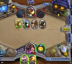 Top Decks Hearthstone Frozen Throne by Topdecked Lethal Or Lethal From Hand Which Do You Choose