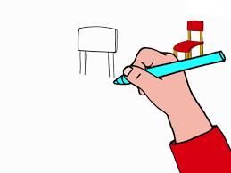 dessiner une chaise apprendre à dessiner une chaise en 3 é