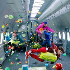 OK Go The Live Video Tour At The Kalamazoo State Theatre