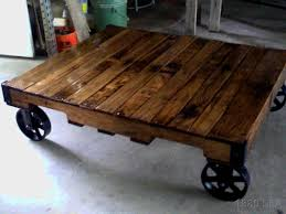 Great Coffee Tables Made Out Of Pallets 26 In Living Room Decor Inspiration With