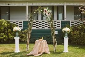 Backyard Wedding With Rectangular Tables And Mahogany Wood Folding ... Simple Outdoor Wedding Ideas On A Budget Backyard Bbq Reception Ceremony And Tips To Hold Pics Best For The With Charming Cost 12 Beautiful On A Decoration All About Casual Decorations Diy My Dream For Under 6000 Backyard And How Much Would Typical Kiwi Budgetfriendly Nostalgic Decorative Fort Home Advice Images Awesome Movie Small Amys