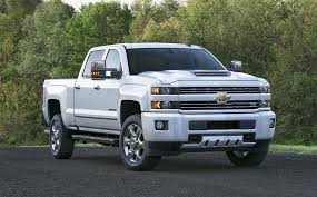 New Hood Scoop Feeds Cool Air To 2017 Chevy Silverado HD Diesel Truck 2015 Chevy Silverado 2500 Overview The News Wheel Used Diesel Truck For Sale 2013 Chevrolet C501220a Duramax Buyers Guide How To Pick The Best Gm Drivgline 2019 2500hd 3500hd Heavy Duty Trucks New Ford M Sport Release Allnew Pickup For Sale 2004 Crew Cab 4x4 66l 2011 Hd Lt Hood Scoop Feeds Cool Air 2017 Diesel Truck