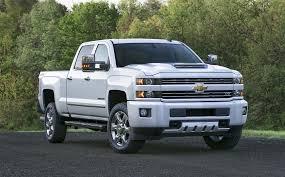 100 Duramax Diesel Trucks For Sale Fire Risk Prompts Chevrolet GMC To Recall 324K Heavy Duty