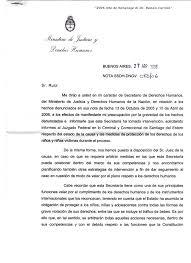 Fundación Adoptar Notificación De Trata De Bebés En Argentina Al