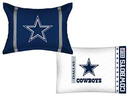 Dallas Cowboys Bedroom Set by Dallas Cowboys Pillow My Blog
