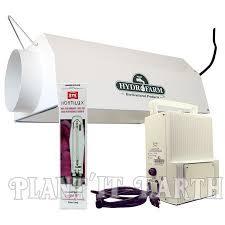 1000 Watt Hps Bulb Hortilux by Hydrofarm Daystar Ac Hps System W 1000 Watt Hps Hortilux Bulb