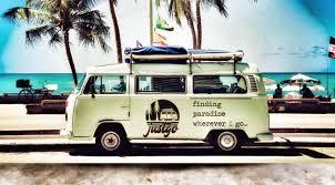 Justgo Vans Camper Van Rental For Rent Renting Vancouver Island