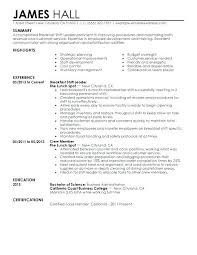 Call Center Team Leader Resume Examples Sample Lead Position Sales Resumes