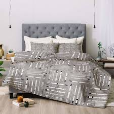 59 Elegant Gray and White Bedroom