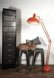 modern orange floor ls table l shade uk canada 3535