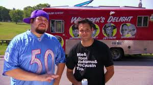 Wrapper's Delight - Eat St. Season 4 - YouTube Upon A Time Season 4 Pmiere Recap Broken Vows Food Truck Empire Youtube The Slide Show Rolling Out The Great Race Fn Dish 2 Episode 3 Phillys Finest Sambonis Team Murphys Spud Meet Teams Bios Shows Network Tikka Taco Penn State Student Taylor Randolph Spends Time With Interview Winner Of