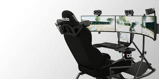 Obutto - Gaming & Workstation Cockpits