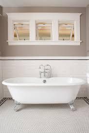 linen porcelain tile for traditional bathroom with floor tile