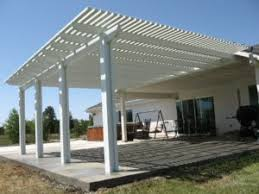 Duralum Patio Covers Sacramento by Patio Cover Styles Tc Awning