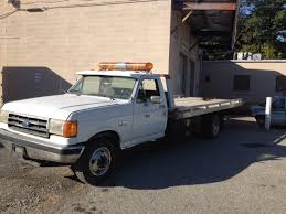 Truck For Sale: Rollback Tow Truck For Sale