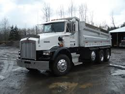 Dump Truck For Sale: 12 Yard Dump Truck For Sale