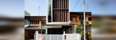 100 Hyla Architects A Rotating Timber Screen Fronts HYLA Architects Primrose Avenue