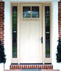 glass front doors lowes – Hfer