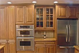 Unfinished Kitchen Cabinets Home Depot by Finishing Kitchen Cabinets Ideas Amys Office