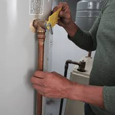 Water Tank Pipes Pictures by How To Install A Gas Water Heater