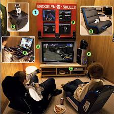 Build It The Ultimate Game Room