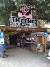 The Shed Bbq Gulfport Mississippi by 28 The Shed Gulfport Ms Food Network The Entrance Picture