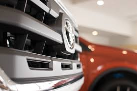 New Car Prices Increase 2% In April - Used Vehicle Values - Vehicle ...
