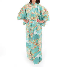 damen gürtel kimono kirschblüte mit obi kimonos